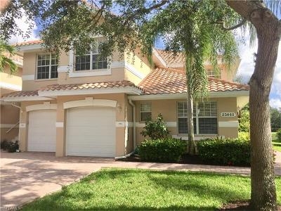 Bonita Springs Condo/Townhouse For Sale: 25041 Ballycastle Ct #202