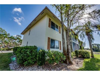 Naples Condo/Townhouse For Sale: 291 Winners Cir #2822