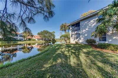Port Charlotte Condo/Townhouse For Sale: 3121 Club Dr #216