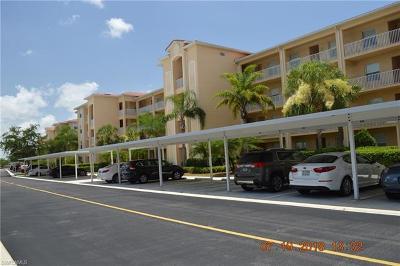 Estero Condo/Townhouse For Sale: 8550 Kingbird Loop #617