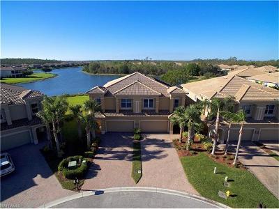 Estero FL Condo/Townhouse For Sale: $300,000