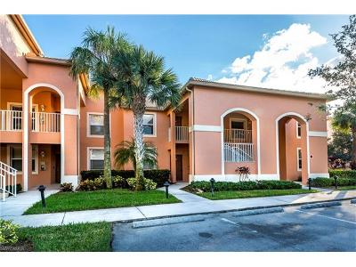 Estero Condo/Townhouse For Sale: 19930 Barletta Ln #1315