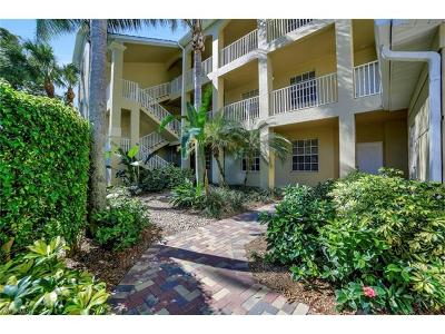 Bonita Springs Condo/Townhouse For Sale: 3431 Pointe Creek Ct #202
