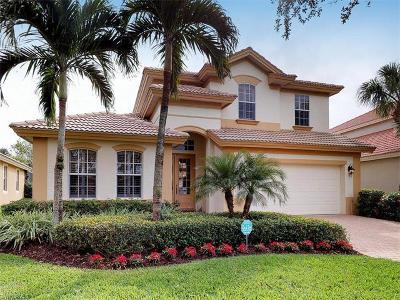 Estero Single Family Home For Sale: 9079 Falling Leaf Dr