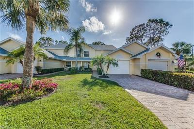 Estero FL Condo/Townhouse For Sale: $240,000
