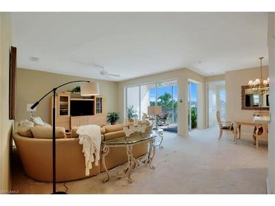 Naples Condo/Townhouse For Sale: 1540 Clermont Dr #F-202