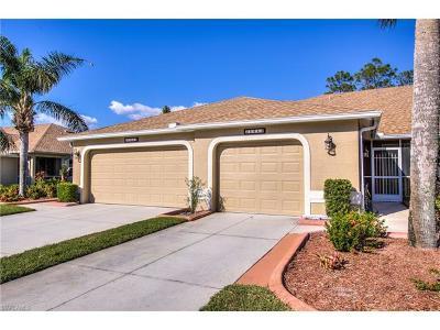 Estero Single Family Home For Sale: 21443 Knighton Run