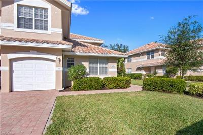 Bonita Springs Condo/Townhouse For Sale: 25080 Ballycastle Ct #102