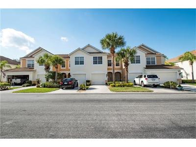 Fort Myers Condo/Townhouse For Sale: 8370 Village Edge Cir #3