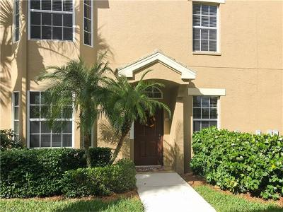 Estero Condo/Townhouse For Sale: 20101 Seagrove St #704