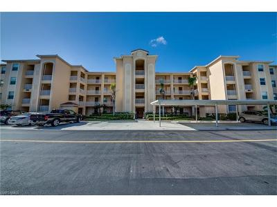 Estero Condo/Townhouse For Sale: 19750 Osprey Cove Blvd #222