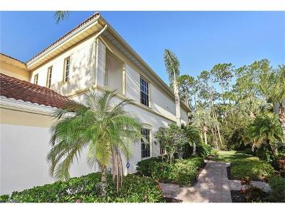 Bonita Springs Condo/Townhouse For Sale: 26449 Lucky Stone Rd #202