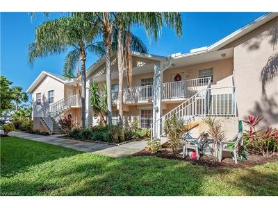 Bonita Springs Condo/Townhouse For Sale: 28220 Pine Haven Way #62