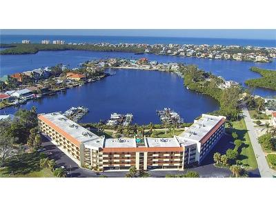 Bonita Springs Condo/Townhouse For Sale: 226 3rd St #114