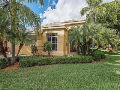 Estero Single Family Home For Sale: 3524 Heron Cove Ct