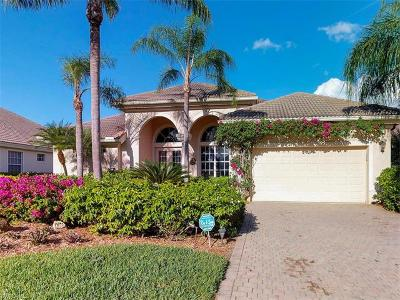 Estero Single Family Home For Sale: 9116 Hollow Pine Dr