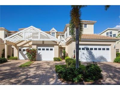 Bonita Springs Condo/Townhouse For Sale: 25150 Goldcrest Dr #713