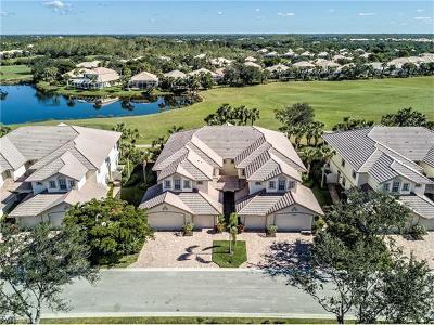 Estero FL Condo/Townhouse For Sale: $315,000