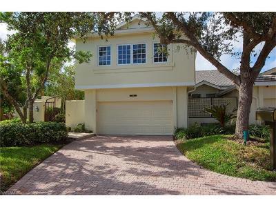 Bonita Springs Single Family Home For Sale: 3131 Greenflower Ct