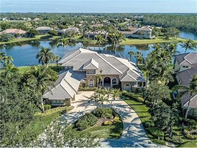 Estero FL Single Family Home For Sale: $1,925,000