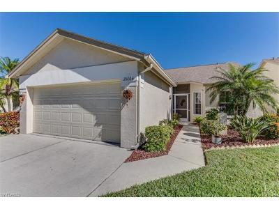 Bonita Springs Single Family Home For Sale: 25164 Golf Lake Cir