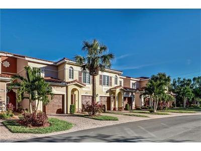 Estero FL Condo/Townhouse For Sale: $219,900