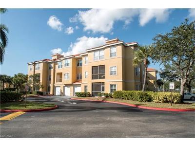 Estero Condo/Townhouse For Sale: 23500 Walden Center Dr #303