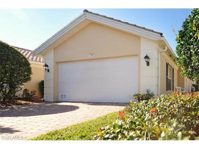 Naples Single Family Home For Sale: 7433 Emilia Ln