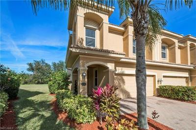 Estero FL Condo/Townhouse For Sale: $279,900
