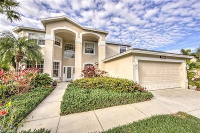 Estero Single Family Home For Sale: 21524 Belhaven Way