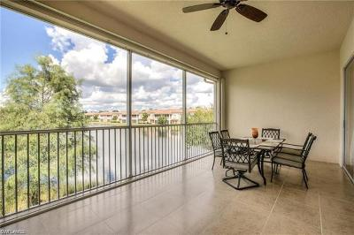 Bonita Springs Condo/Townhouse For Sale: 3620 Lansing Loop #202