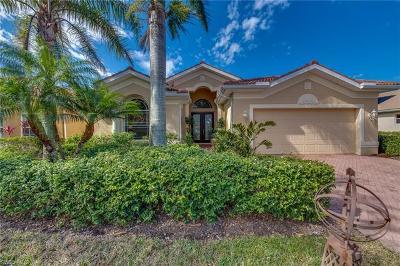 Bonita Springs Single Family Home For Sale: 28850 Kiranicola Ct