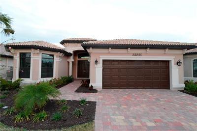 Bonita Springs Single Family Home For Sale: 23235 Sanabria Loop