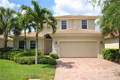 Bonita Springs Single Family Home For Sale: 10242 Cobble Hill Rd