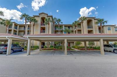 Naples Condo/Townhouse For Sale: 10265 Heritage Bay Blvd #637