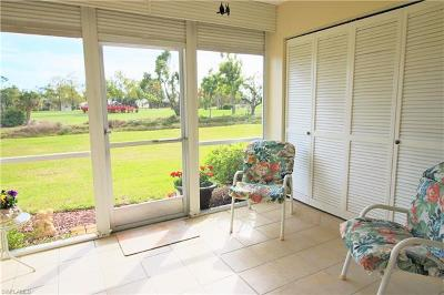 Naples Condo/Townhouse For Sale: 5651 Rattlesnake Hammock Rd #C-105