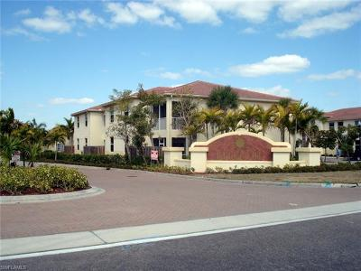 Fort Myers Condo/Townhouse For Sale: 4299 Bellasol Cir #2622