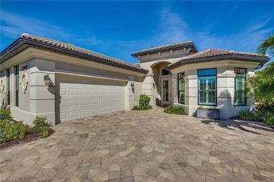 Bonita Springs Single Family Home For Sale: 23476 Sanabria Loop