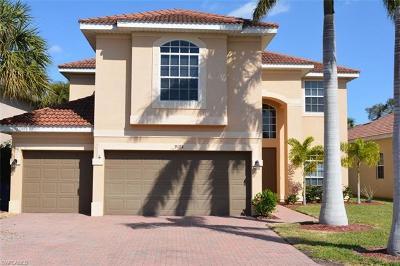 Estero Single Family Home For Sale: 9178 Estero River Cir