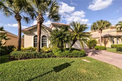 Estero Single Family Home For Sale: 9114 Falling Leaf Dr