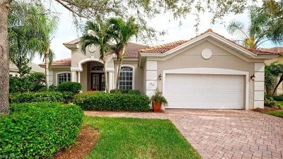Fort Myers Single Family Home For Sale: 11115 Laughton Cir