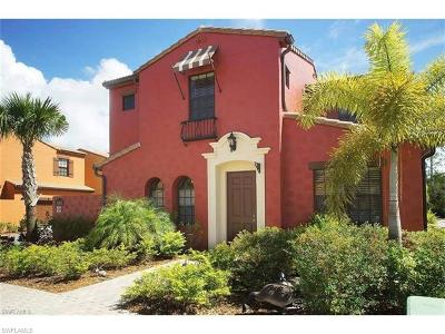Fort Myers Condo/Townhouse For Sale: 12201 Nalda St #12201