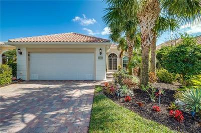 Bonita Springs Single Family Home For Sale: 28843 Yellow Fin Trl