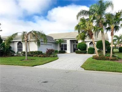 Bonita Springs Single Family Home For Sale: 28470 Rochester Ct