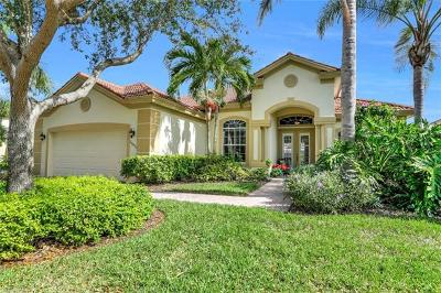 Bonita Springs Single Family Home For Sale: 26473 Doverstone St