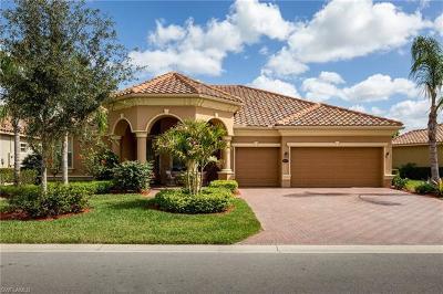 Estero Single Family Home For Sale: 21071 Bosco Ct