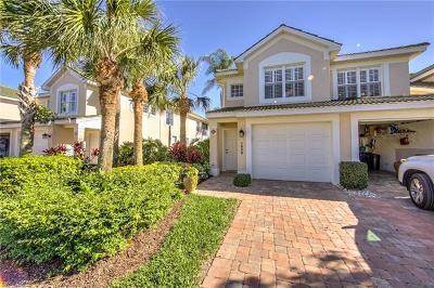 Estero FL Condo/Townhouse For Sale: $309,900
