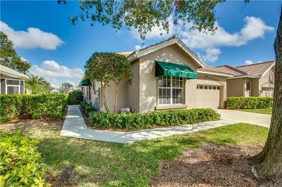 Estero FL Single Family Home For Sale: $275,000