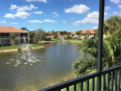 Estero FL Condo/Townhouse For Sale: $209,000