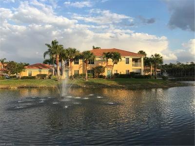 Estero FL Condo/Townhouse For Sale: $273,000
